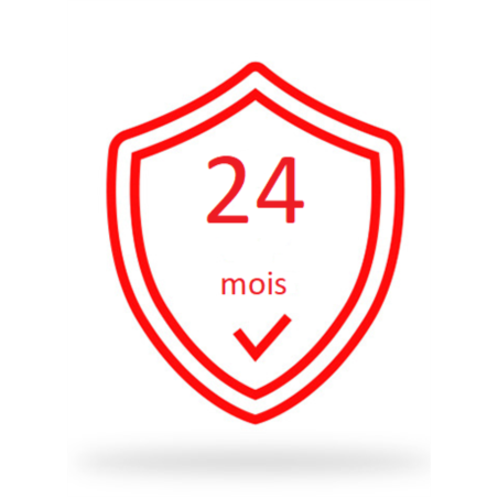 Extension de Garantie +24 mois (total 36 mois) B-EX204-R-QM-R-24M