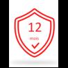 Extension de Garantie +12 mois (total 24 mois) B-EX4T2-HS12-QM-R-12M