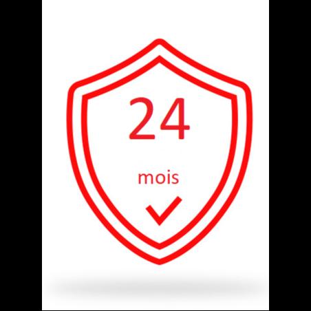 Extension de Garantie +24 mois (total 36 mois) B-SX5T-TS22-QM-R-24M