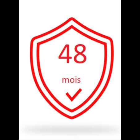 Extension de Garantie +48 mois (total 60 mois) B-EX700-WLAN-QM-R-48M