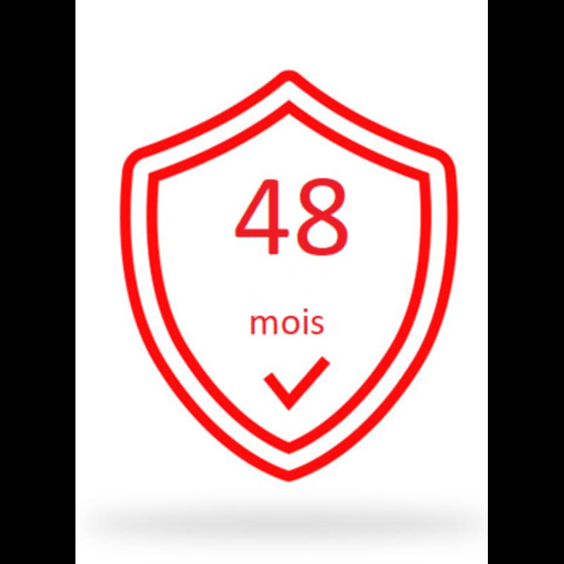 Garantie 48 mois B-FP3D-GH30-QM-R(N)-48M