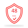 Extension de Garantie +48 mois (total 60 mois) B-FP3D-GH30-QM-R(N)-48M