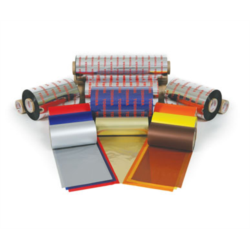 Bobine Etiquettes de diamètre 200 mm DT Direct Therm.TOP 76 x 51