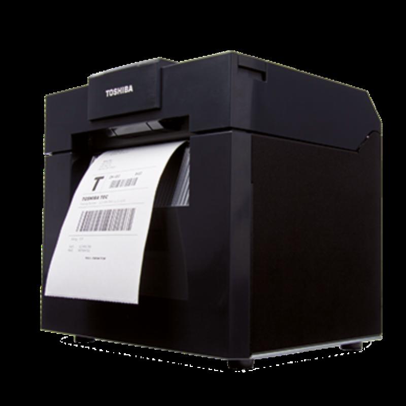 Imprimante transfert thermique recto-verso DB-EA4D 203dpi | Imprimantes étiquettes
