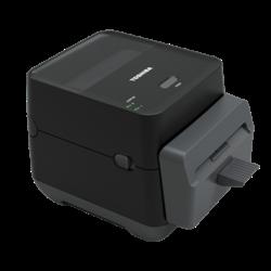 Imprimante étiquettes B-FV4D LINERLESS 203dpi TOSHIBA | Imprimantes étiquettes