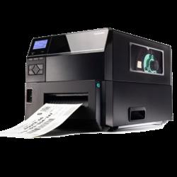 Imprimante étiquettes B-EX6 T3 tête à plat | Imprimantes étiquettes