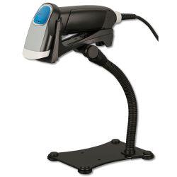 Douchette USB laser Opticon OPR 3201 pour codes-barres 1D   Lecteur code-barres