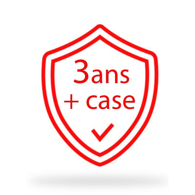 Extension de Garantie 3 ans pour PM8x avec case incluse