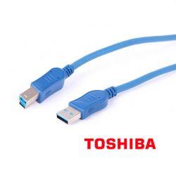 Câble USB 3 mètres