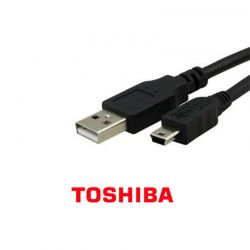Câble mini USB 1,50 m