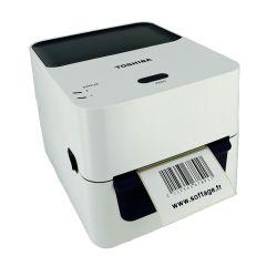 Imprimante TOSHIBA B-FV4D étiquettes thermique direct | Imprimantes étiquettes