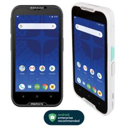 Terminal Memor 10 Datalogic PDA Ultra-slim MP Code barre 2D Android v8.1 avec GMS Noir