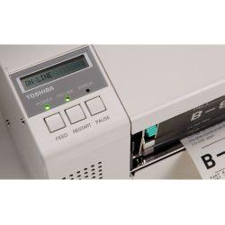 Imprimante B-852 R pour étiquettes grande largeur | Imprimantes étiquettes