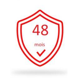 Extension de Garantie +48 mois (total 60 mois)