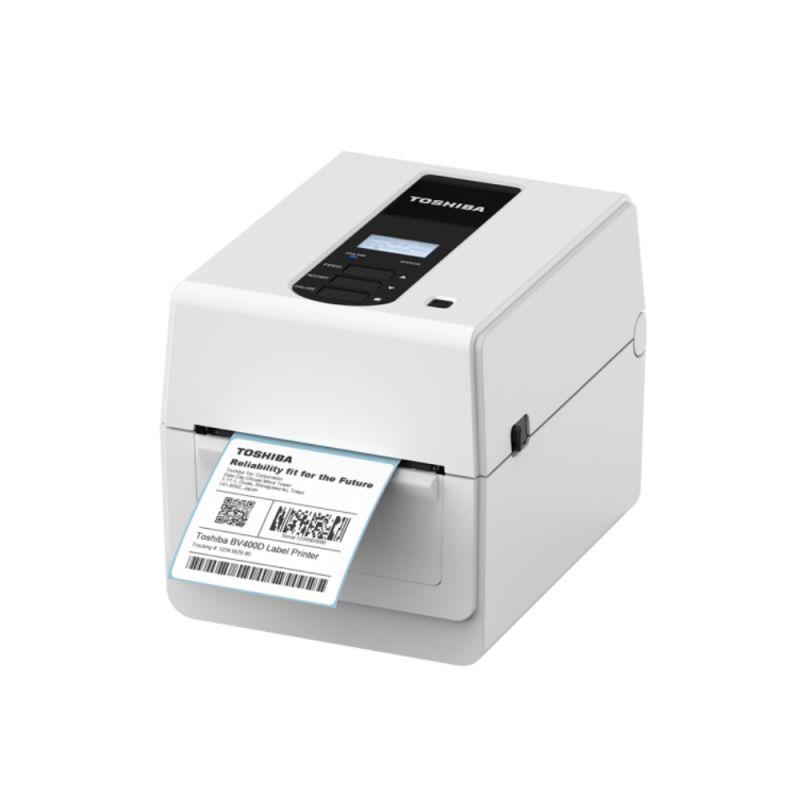 Imprimante étiquettes BV410D DIRECT THERMIQUE   Imprimantes étiquettes