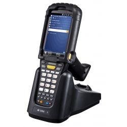 Terminal mobile DS5A clavier, écran 4,3 pouces WVGA, lecteur code-barres, Android 9 | Terminaux d'Entrepôt