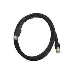 Câble USB - m Noir RJ54-USB pour Datalogic | Lecteur code-barres