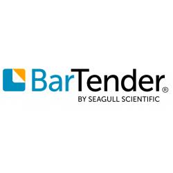 Logiciel BarTender inclus maintenance 1 an - Création d'étiquettes code barres | Solutions code-barres
